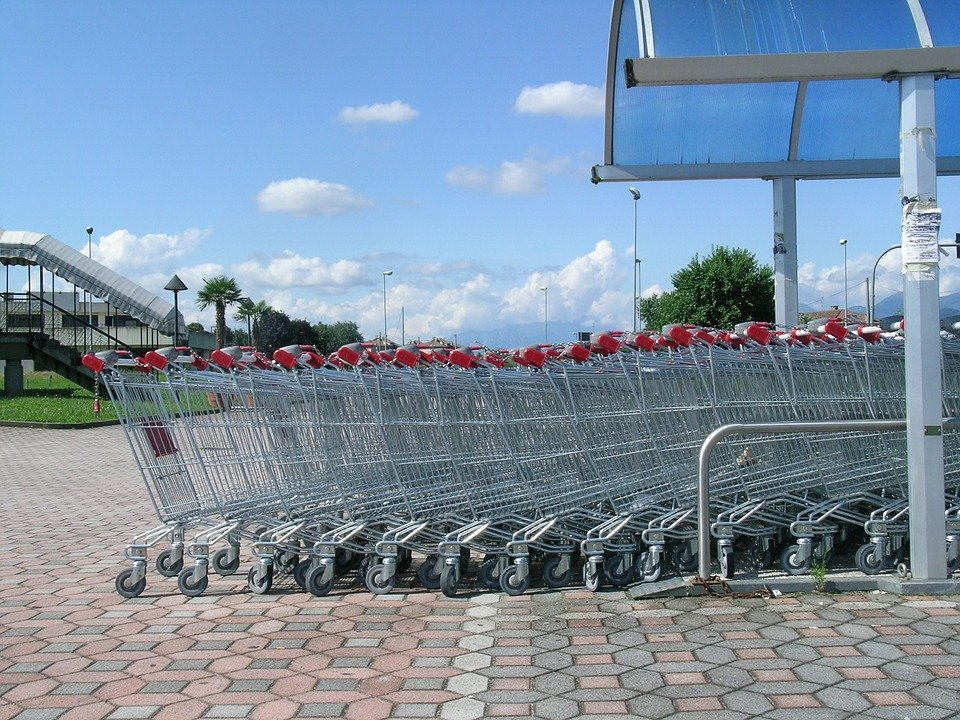 Carrefour esuberi in Italia