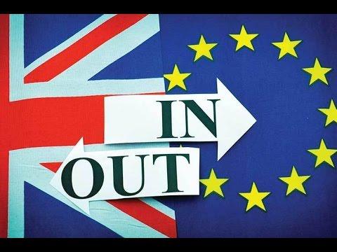 Conseguenze Brexit su pensioni