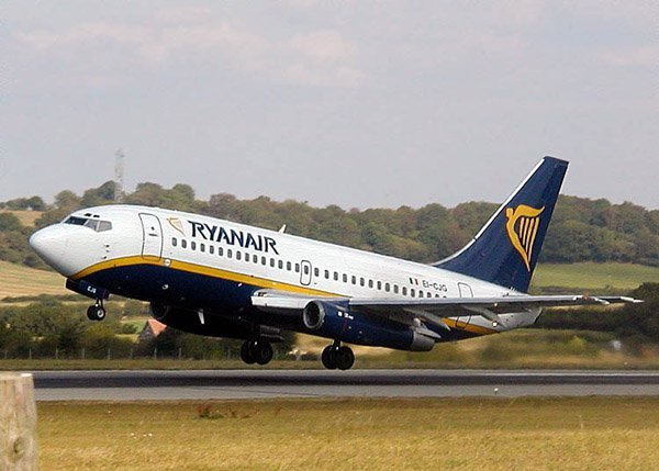 Ryanair Italia