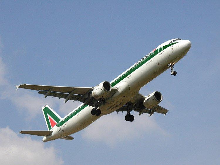 Sciopero Alitalia, indetto per il 22 settembre