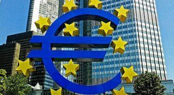 Ultime su tassi d'interesse BCE e bacchettata agli USA