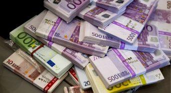 Meno pagamento in contanti più garanzia contro l'evasione fiscale